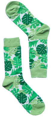 Tropical Sock