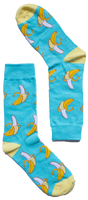 Banana Appeel Sock
