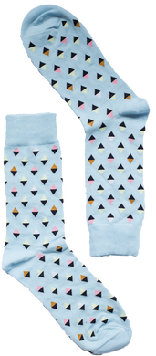 Diamond Sock