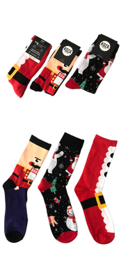 Christmas 3 Pack (Limited Edition)