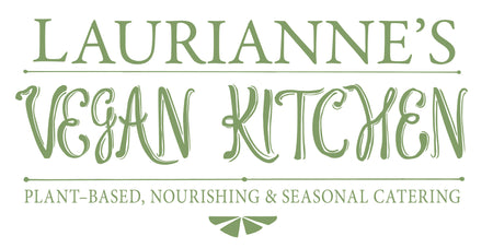 Laurianne's Vegan Kitchen