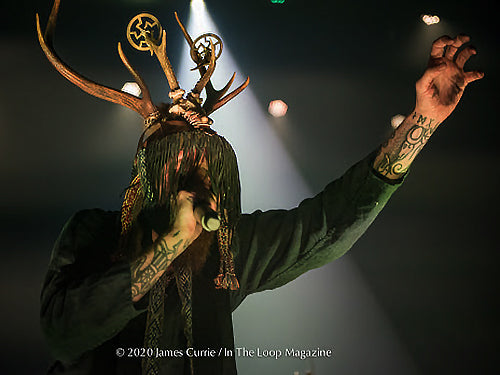 Kai Uwe Faust and Heilung