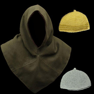 Viking Hats & Hoods