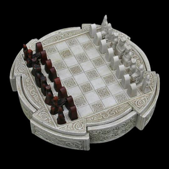 Lewis Chess Sets