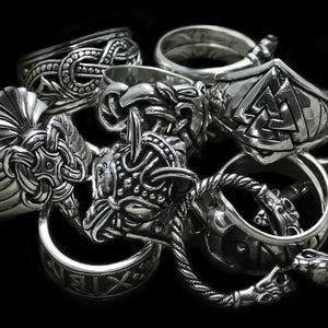 Viking Rings