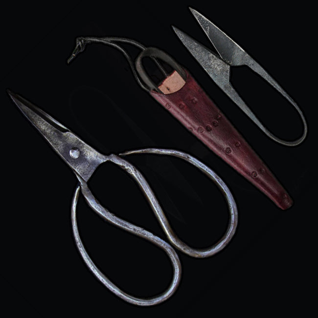 Viking Scissors, Snips, Shears
