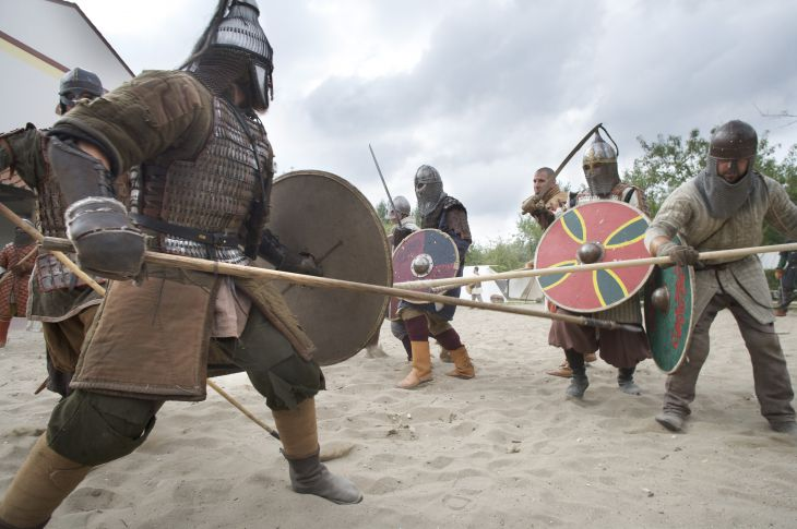 Archeon Viking Festival Summer 2020 - Netherlands