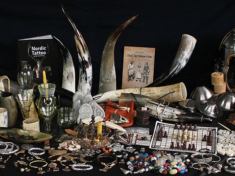 Products from The Viking Dragon