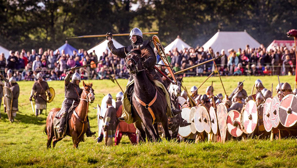 Battle of Hastings 2020 - UK