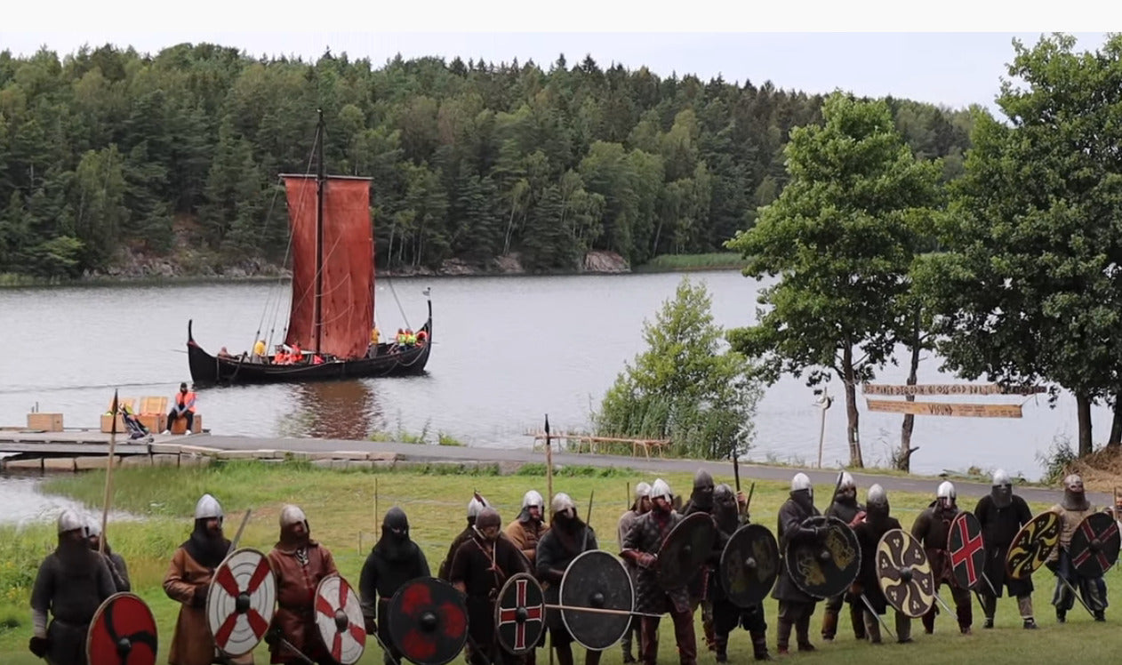 Sarpsborg International Viking Festival 2020 Norway