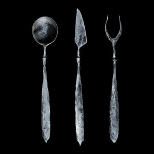 Viking banquet sets, spoon, fork, knife