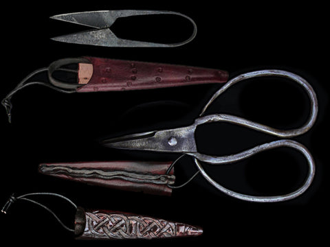 Snips, shears, scissors - Viking Accessories