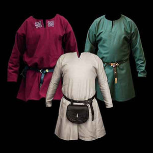 Mens Viking Tunics