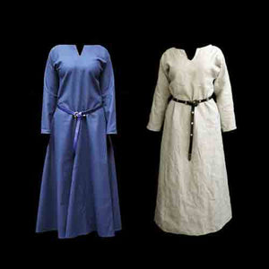 Viking Women's Dresses