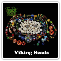Viking Beads - Viking Jewelry