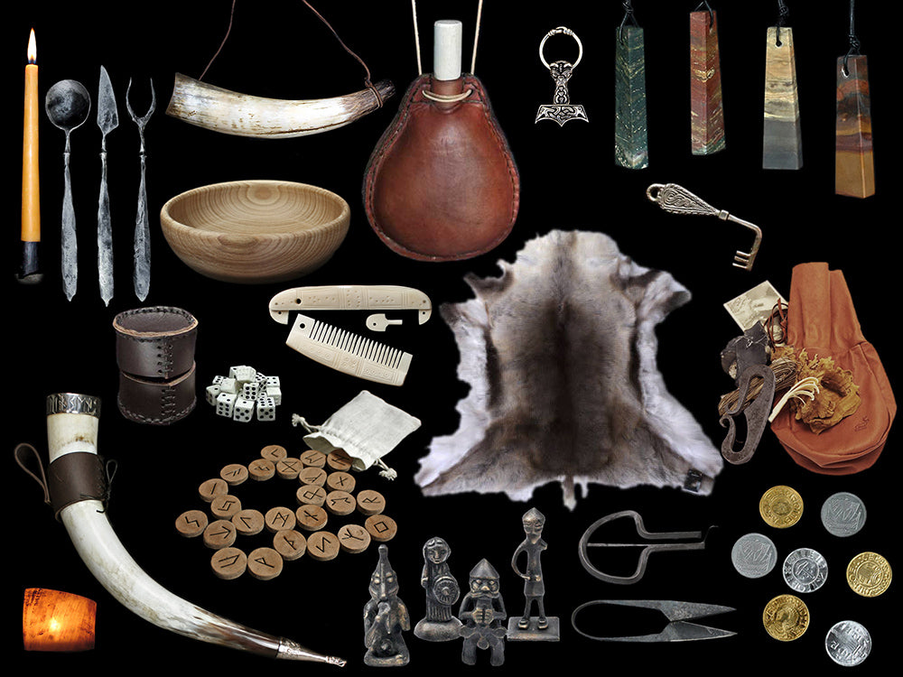 Viking Accessories - Additions to your Viking Kit