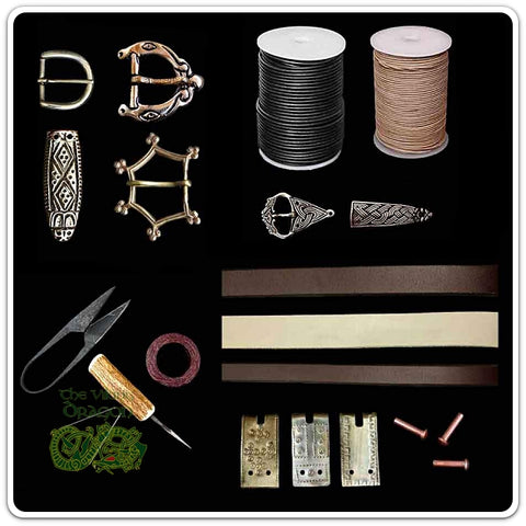 Viking Craft Supplies From The Viking Dragon