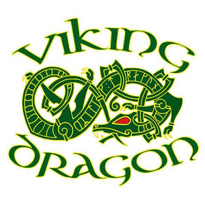 Viking Dragon / Jelling Dragon