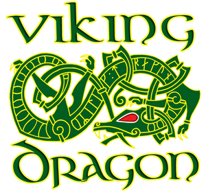 The Viking Dragon
