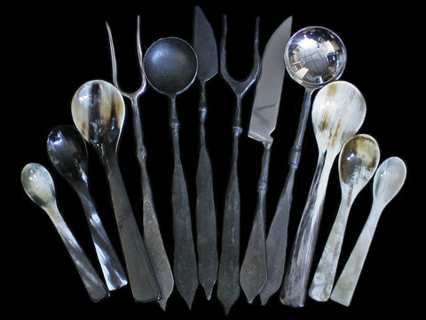 Viking Spoons & Cutlery - Viking Feasting Supplies