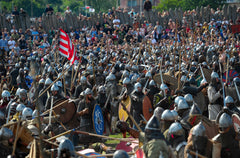 Wolin Festival of Slavs & Vikings