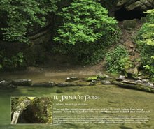 Load image into Gallery viewer, Magical Places Of Britain Book - Janet's Foss - Viking Dragon Books