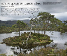 Load image into Gallery viewer, Magical Places Of Britain Book - The Queen of Fairies Island - Viking Dragon Books