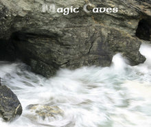 Load image into Gallery viewer, Magical Places Of Britain Book - Magic Caves - Viking Dragon Books