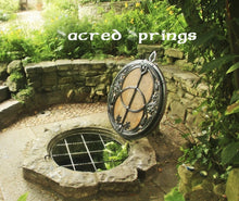 Load image into Gallery viewer, Magical Places Of Britain Book - Chalice Well - Viking Dragon Books