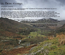 Load image into Gallery viewer, Magical Places Of Britain Book - Dinas Emrys - Viking Dragon Books
