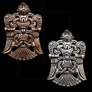 Replica Loki Viking Pendants - Viking Jewelry