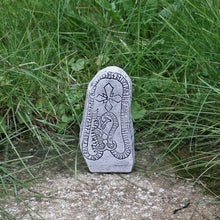 Load image into Gallery viewer, Runestone From Jämtland - Runestones