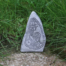 Load image into Gallery viewer, Runestone From Hägerstalund Uppland - Runestones