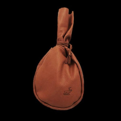 Reindeer Skin Pouch - Camp Equipment