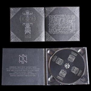 Heilung - Futha CD Inside - Viking Dragon Music