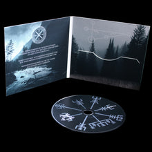 Load image into Gallery viewer, Galdrastafir CD by Mondfinsternis - CD Set - Viking Music CDs
