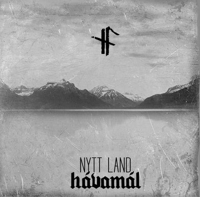 Havamal Cd By Nytt Land - Viking Cds