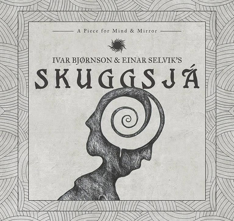 Skuggsjá Cd By Ivar Bjørnson And Einar Selvik - Viking Cds