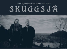 Load image into Gallery viewer, Skuggsjá Cd By Ivar Bjørnson And Einar Selvik - Viking Cds