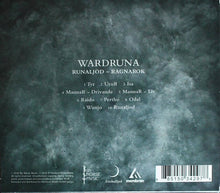Load image into Gallery viewer, Ragnarok Cd By Wardruna - Viking Cds