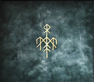 Ragnarok Cd By Wardruna - Viking Cds