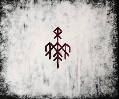 Gap Var Ginnunga Cd By Wardruna - Viking Cds
