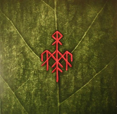 Yggdrasil Cd By Wardruna - Viking Cds
