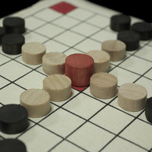 Load image into Gallery viewer, Simple Viking Hnefatafl Game