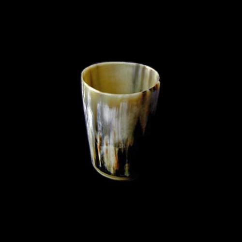 Horn Dice Cup - Viking Games