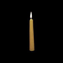 Load image into Gallery viewer, 100% Beeswax Candle