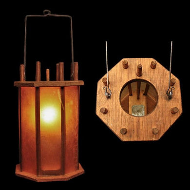 Medieval Lantern - Viking & Medieval Lighting