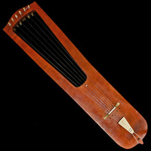 Load image into Gallery viewer, Handmade Trossingen Lyre in Mahogany Colour - Viking Instruments