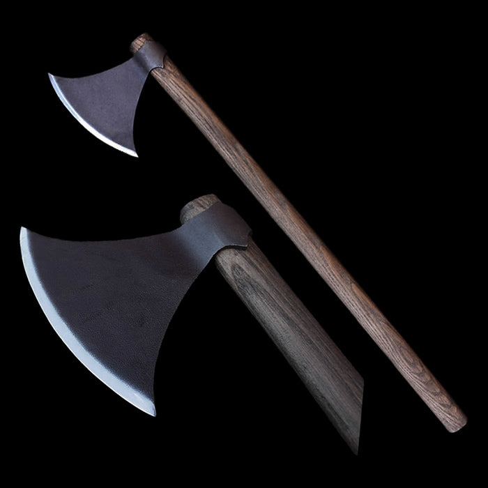 Large Decorative Viking Dane Axe