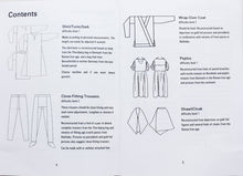Load image into Gallery viewer, Scandinavian Vendel Period Clothing Book - Inside - Viking Craft & Design Books